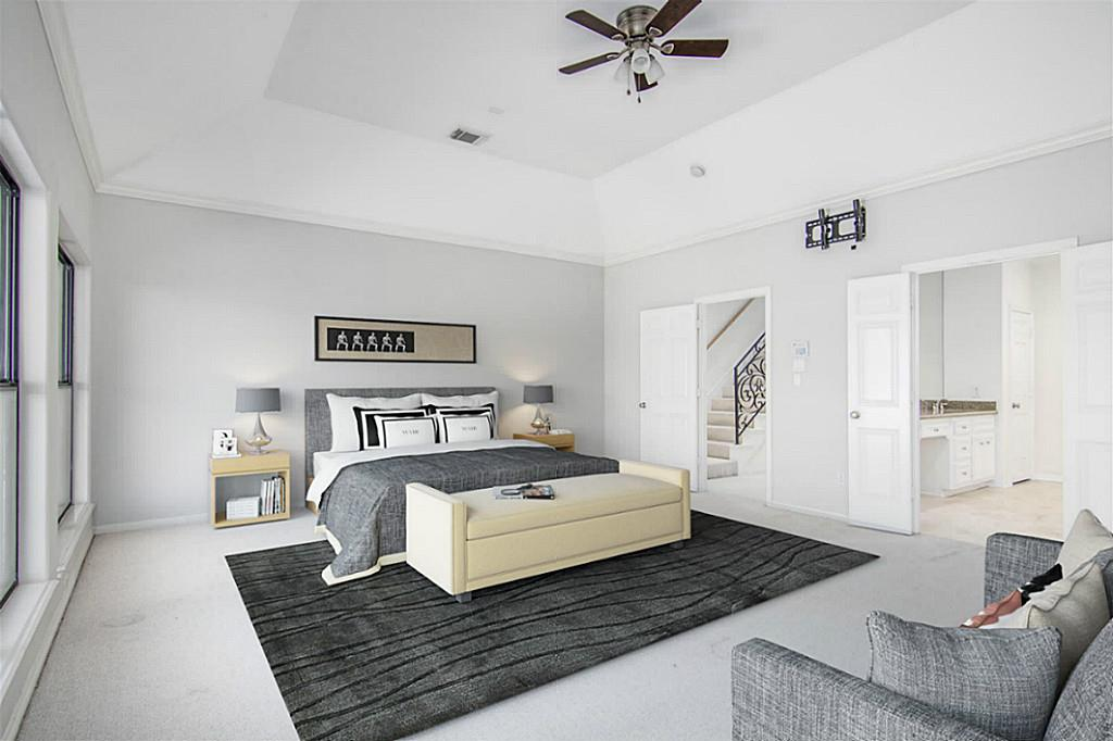 professional virtual staging photography Fresno, CA